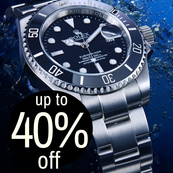 Rolex Watches - Antwerp Diamonds - Shop Online