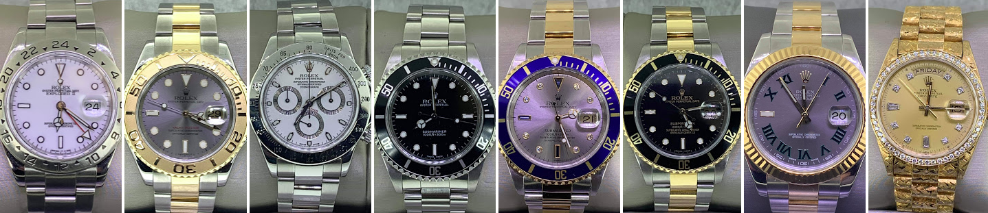 Rolex Watches on Sale in Atlanta