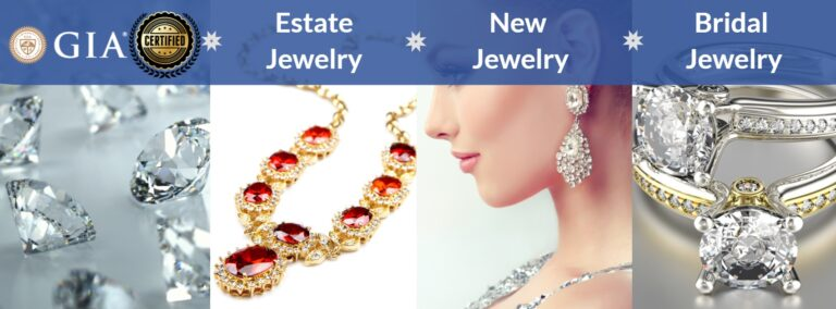 Antwerp Diamonds Jewelry and Fine Watches - Jewelry Store in Atlanta Georgia