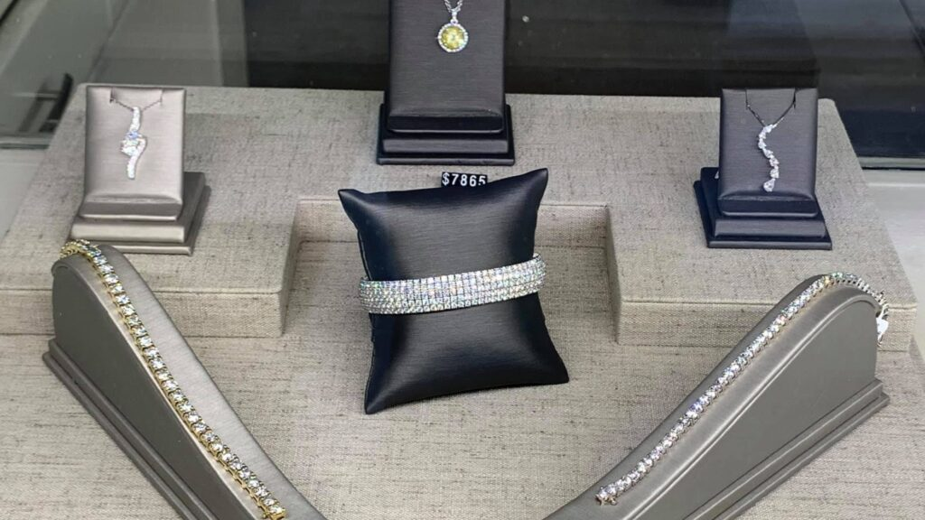 Antwerp Diamonds of Buckhead Fine Jewelry and Watches