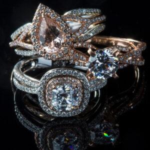 Estate Jewelry - Antwerp Diamonds Jewelry and Fine Watches