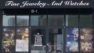 Antwerp Diamonds of Buckhead - 3637 Peachtree Road - B1 - Atlanta - Georgia - 30319