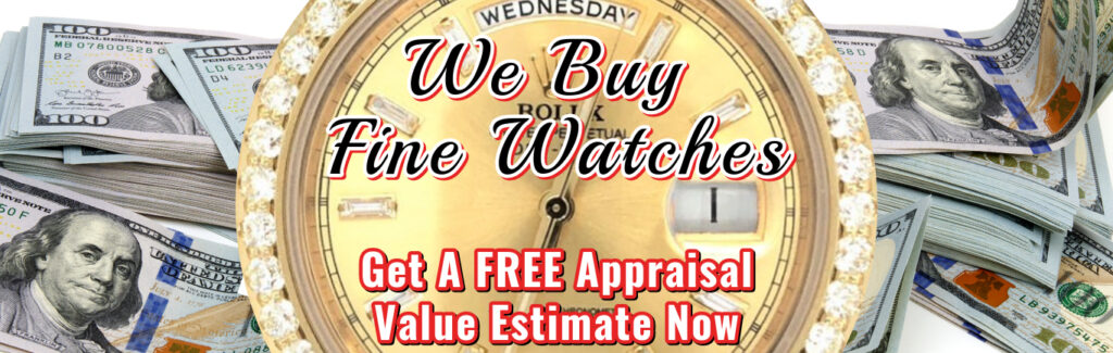Sell Watches in Atlanta